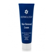 Dermology hair removal cream 1 month supply