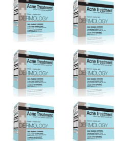 Dermology Acne Treatment Cream – 5 Month Supply