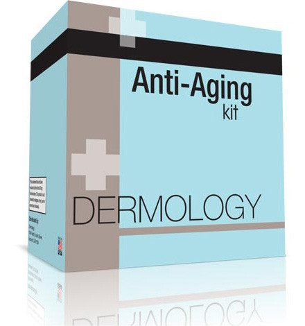 Dermology Anti-aging Cream-1 Month Pack