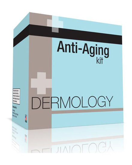 Dermology Anti Aging Cream & Serum