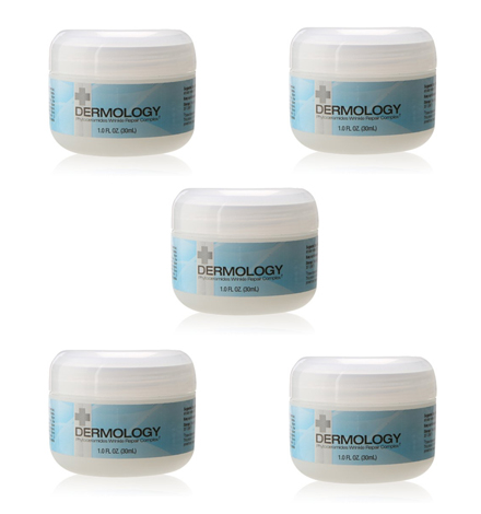 Dermology Anti Aging Solution 5 Month Supply Dermology Us