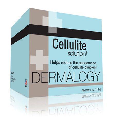 Dermology Cellulite Cream – 1 Month Supply