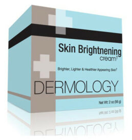 Dermology Skin Brightening Cream - 1 Month Supply