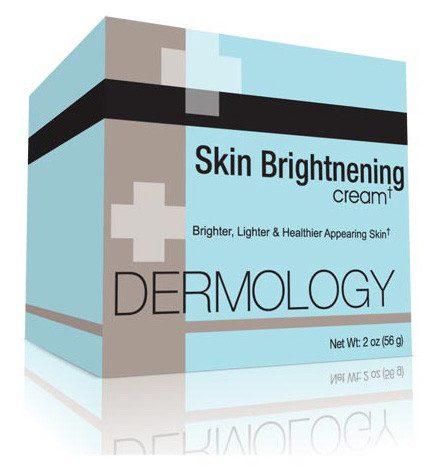 Dermology Skin Brightening Cream - 1 Month Supply
