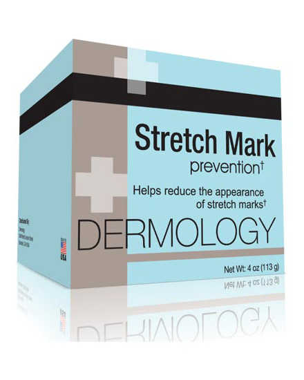 Dermology stretch mark cream pack