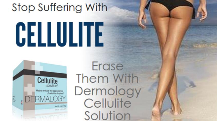 does dermology cellulite solution work