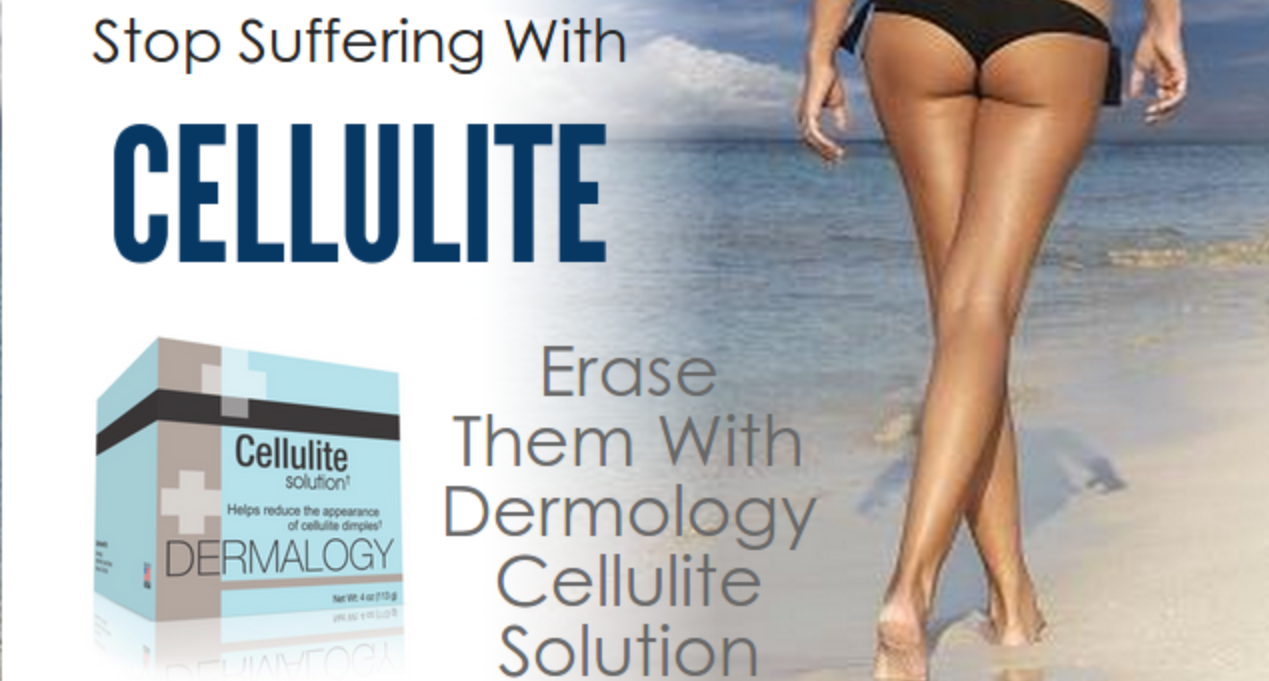 does dermology cellulite solution work