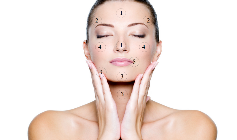 What acne tells about your health