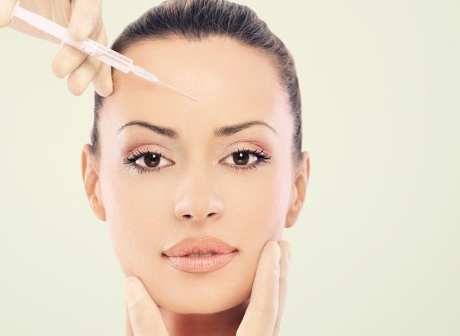 Anti-aging procedures