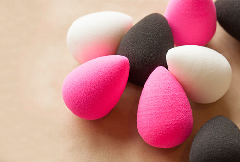 beauty blender for makeup lover