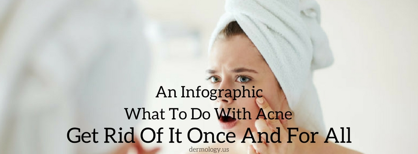 what to do with acne