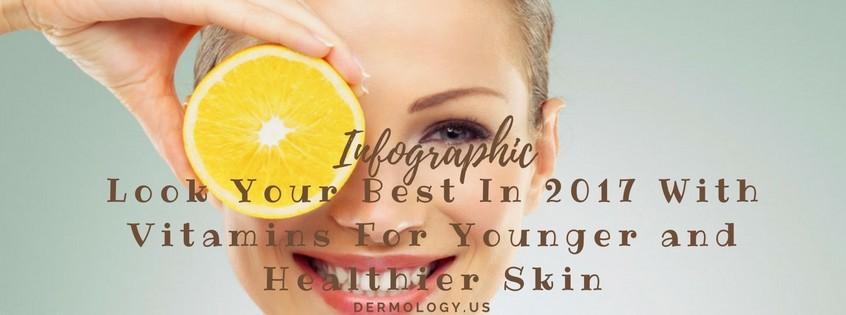 best vitamins for skin