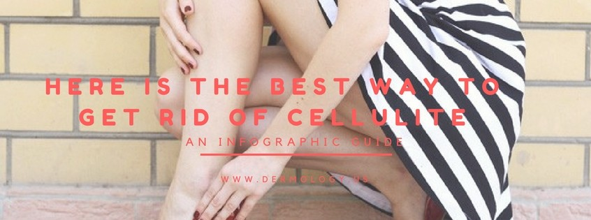 best way to get rid of cellulite