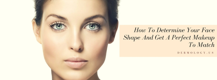 determine your face shape