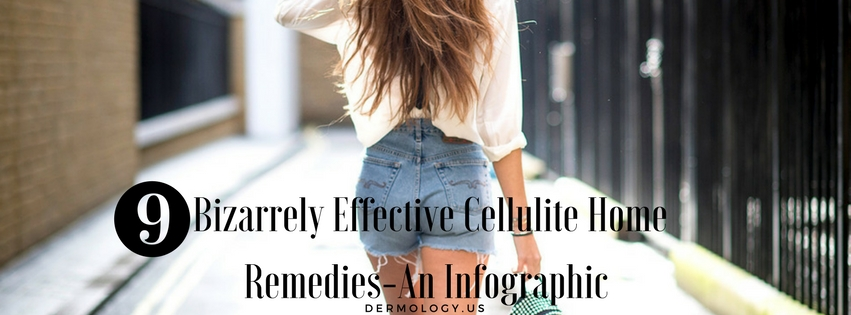 cellulite home remedies