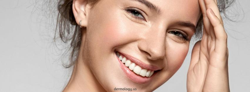 lip hair removal