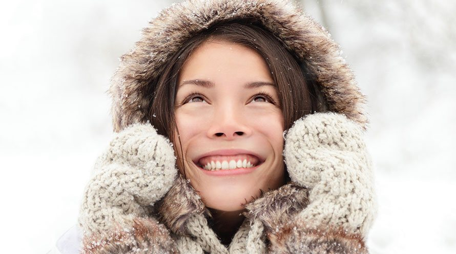 10 tips for healthy winter skin care